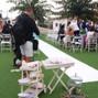 La boda de Vicenta Bellón Arabí y El Posit i Events 20