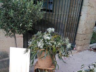 Floristería Es Brot 1