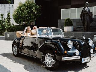Chic Cars 4