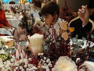 Cala's floristas 1