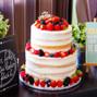 La boda de Eszter N y MarMarquez Pastry Chef 6