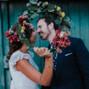 La boda de Ana Fernández Quiñones y Juno Producciones 4