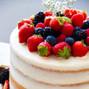 La boda de Eszter N y MarMarquez Pastry Chef 7