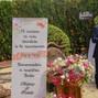 La boda de Rocío Cuevas Sánchez y Letras XXL 6
