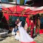 La boda de Jenn Montoya y Restaurante Olarrondo Jatetxea 9