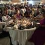 La boda de Isabel Corchero y Hotel Vegas Altas 19