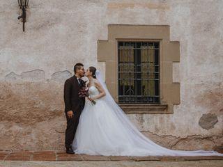 Lorena Villarreal Wedding Photography 2