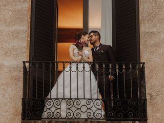 Lorena Villarreal Wedding Photography 5