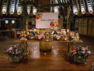 Cumpli2 Events & Wedding Planner 5