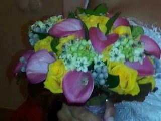 Fashion Flowers 2