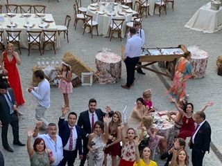 Leal y Espina Catering 3