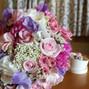 La boda de Silvia Couso y Difo 2