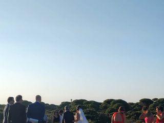 Toñi Orihuela Bodas en la Playa 5