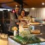 La boda de Elena y Restaurant Cal Quico 34