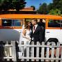 La boda de Zaida A. y La Furgona 1