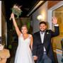 La boda de Martha Tubay y Grupo San Francisco Restaurante 11
