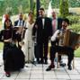 La boda de Silvia Perez y Desvariétés Orquestina 11