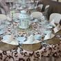 La boda de Anap y Hacienda la Gañanía - Catering El Marinero 6