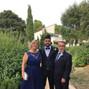 La boda de Tania y Tracció 8