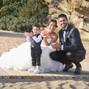 La boda de Tania y Tracció 10