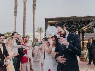 Imágenes de mi boda 7
