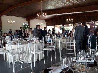 Alto del Cenador - La Chalota Catering 1