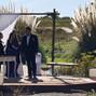 La boda de Isidre Barceló y Can Bonastre Wine Resort 7