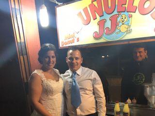 Buñuelos JJ 5