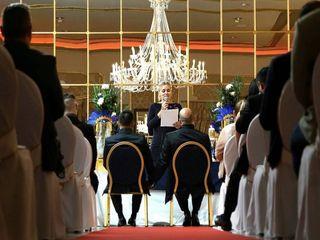 Nexus Wedding - Maestro de Ceremonias 5