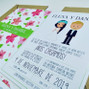La boda de Elena Ruiz Romero y Wedding & Design 7