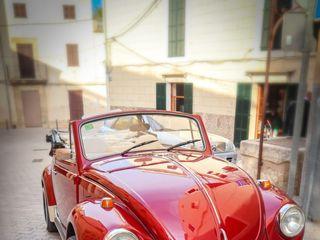 Mallorca Driving 1