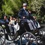 La boda de Joseline Macias Perero y Carruatges de Cavalls Monistrol 12