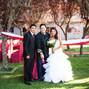 La boda de Ismael Reimundo y Finca La Casona 16