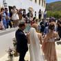 La boda de Dani y Mari y MusicALmería 8