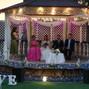 La boda de Sheila Rodriguez Abril y Masía Santarrita 9