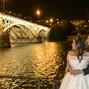La boda de Inma P y José Aguilar Foto Vídeo Hispania 22