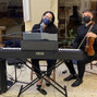 La boda de Mercedes P. y MusicALmería 10
