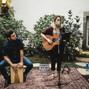 La boda de Macarena Uroz y Música Levisa 5