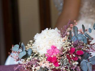 Flores en lata 2