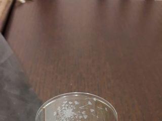 Cristal Grabado 1