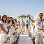 La boda de Giusy y Mediseño 12