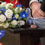 La boda de Almudena y Yolanda Burgos Arte Floral 6