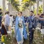 La boda de María Y. y Alicia Herráiz - Maquilladora profesional 11