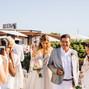 La boda de Giusy y Mediseño 17
