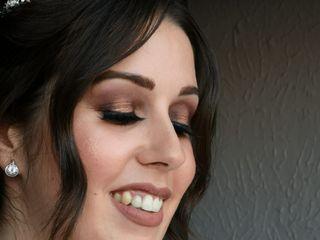Natalia Sánchez Makeup 4