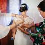 La boda de Veronica Usero Martinez y Manuel Peluqueros 13