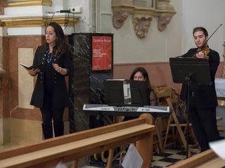 Grupo Musical Siles 1