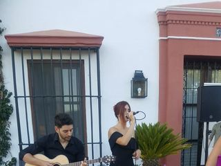 Acoustic Moments 1