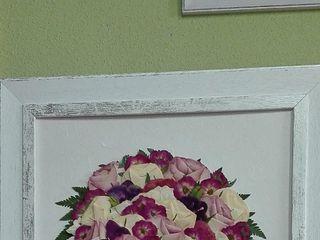 Flores para Siempre Lucía Cano - Conservación de ramos 6