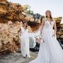 La boda de Giusy y Mediseño 21